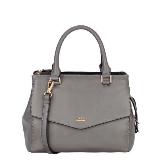Fiorelli Mia FH8500-00 Grey handbag