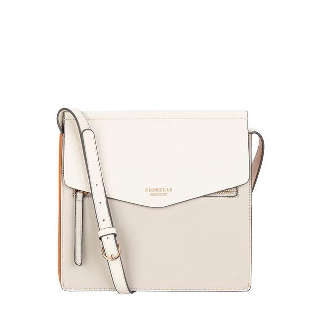 Fiorelli Mia    Large FH8632-00 Grey multi handbag