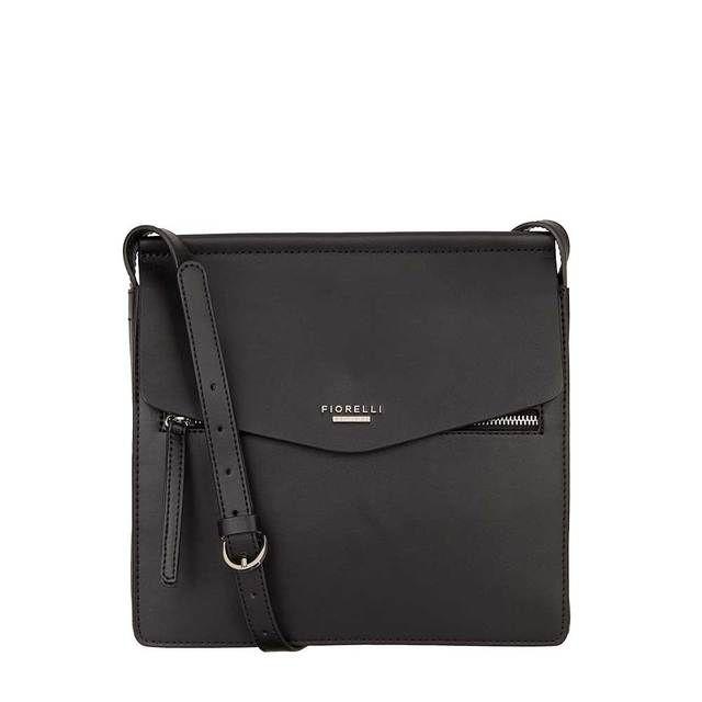 Fiorelli Mia    Large FH8632-03 Black handbag