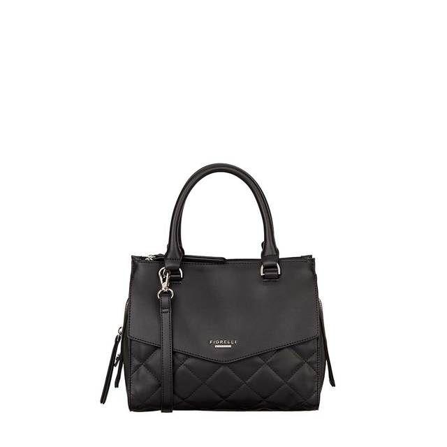 Fiorelli Mia Quilt GH8667-30 Black handbag