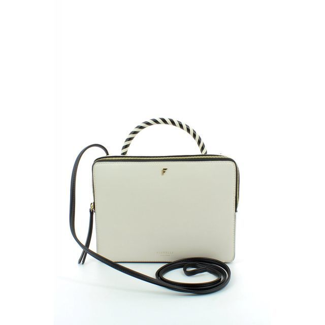 Fiorelli Handbag - White multi - FH8666/06 ROWAN