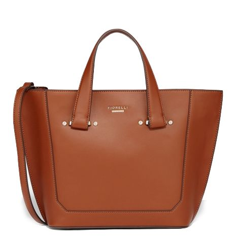 Fiorelli Handbag - Tan - FH8747/10 TISBURY