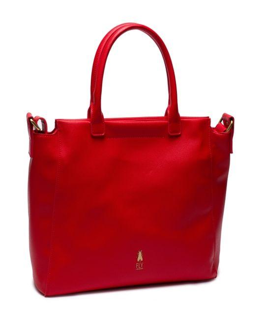 Fly London Ezan P974684-132 Red handbag