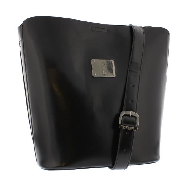 Fly London Neptun P974660-000 Black handbag