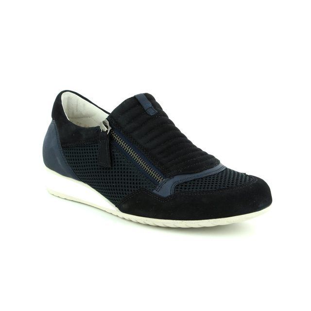 Gabor Trainers - Navy multi - 46.352.26 BRUNELLO