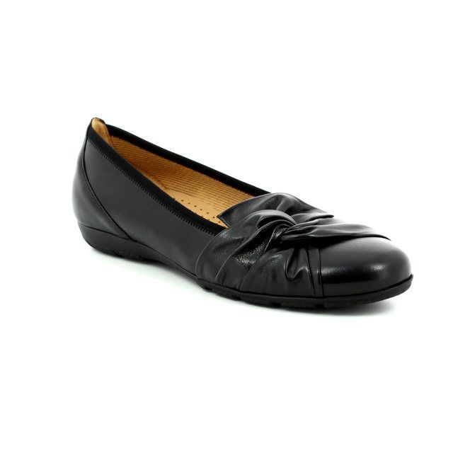 Gabor Pumps - Black - 84.150.27 CLAREDON