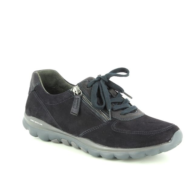 Gabor Trainers - Navy - 96.968.26 FANTASTIC