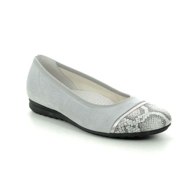 Gabor Pumps And Ballerinas - Light grey - 42.622.40 HARLEY