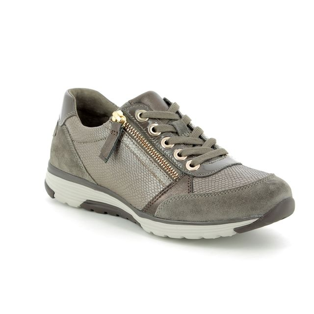 Gabor Trainers - Taupe multi - 96.973.33 HENSHAW