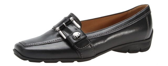 Gabor Hive 75.331.87 Black comfort shoes