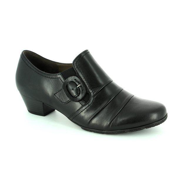Gabor Prose 55.400.27 Black shoe-boots