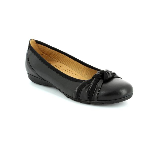 Gabor Rosalie 44.162.27 Black pumps