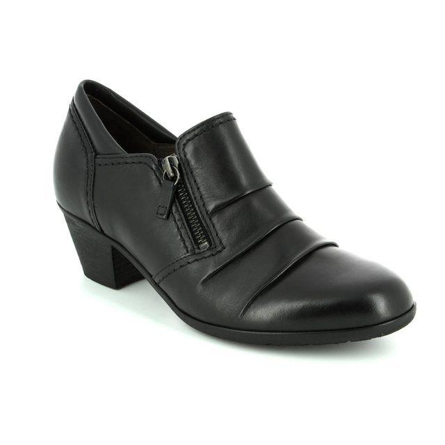 Gabor Shoe-boots - Black - 74.491.27 SHERBERT