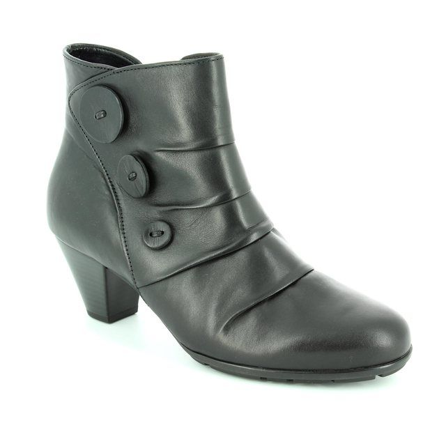 Gabor Ankle Boots - Black - 55.647.27 SPIRITUAL