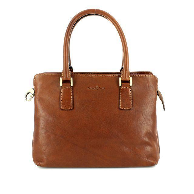 Gianni Conti Hobo Business C913661-25 Tan handbag