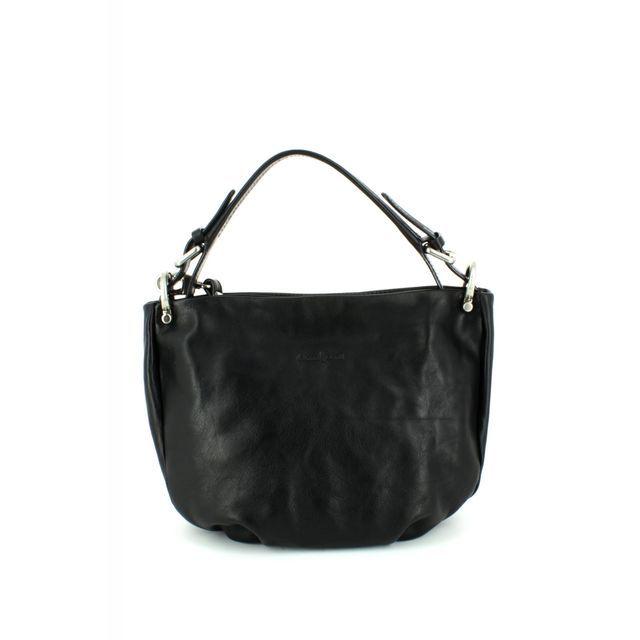 Gianni Conti Handbag - Black - 9403698/10 HOBO FASHION