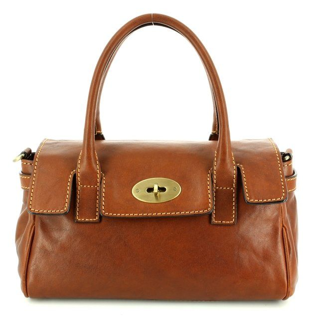 Gianni Conti Mulb C914066-25 Tan handbag