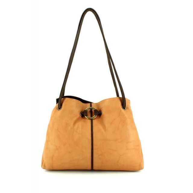 Gigi Bags Othtt 4323 4323-10 Honey handbag
