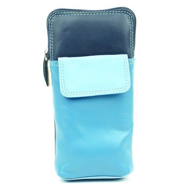 Golunski Spec 0315-70 Blue multi purse