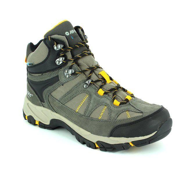 Hi-Tec Altitude Lite 4443-51 Grey multi boots