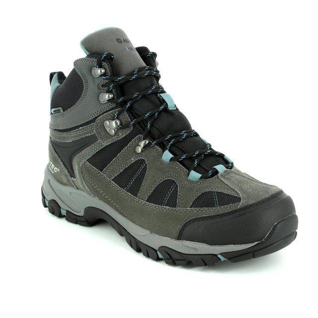 Hi-Tec Altitude Lite 4443-56 Taupe boots