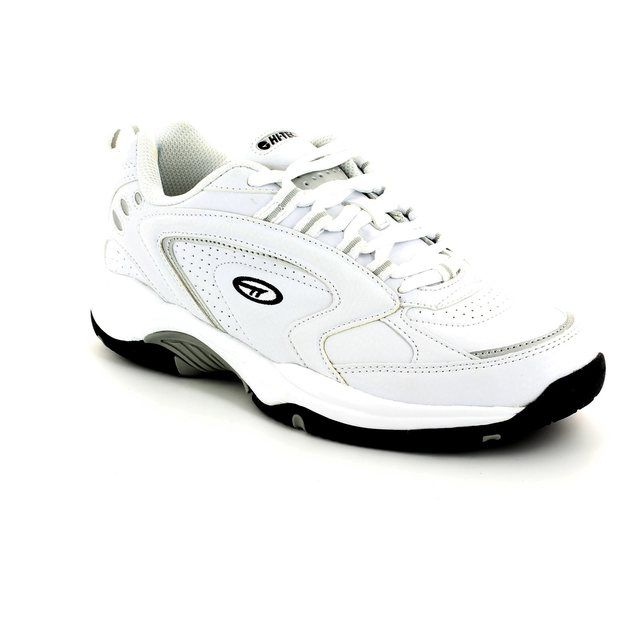 Hi-Tec Trainers - White - 4414/60 BLAST LITE