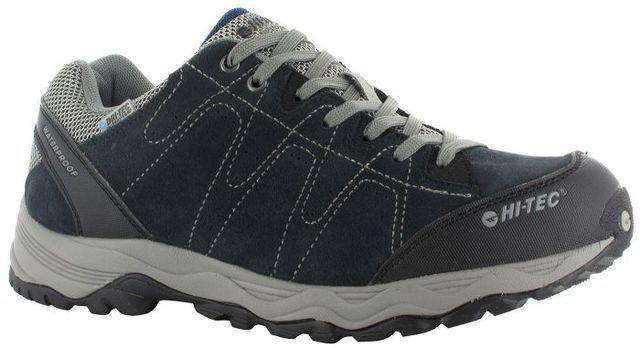 Hi-Tec Libero 2 Tex 5375-31 Navy casual shoes