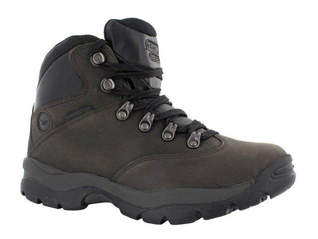 Hi-Tec Walking Boots - Brown - 1859/20 OTTAWA