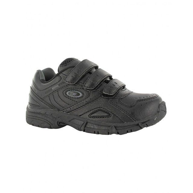 Hi-Tec Trainers - Black - 1721/21 XT115 EZ