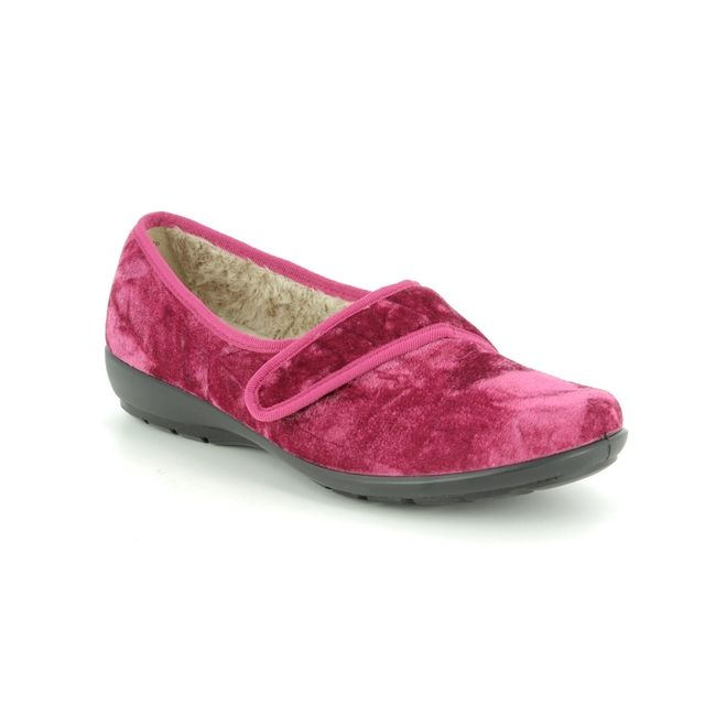 Hotter Slippers - Ruby - 8514/80 THYME  E FIT