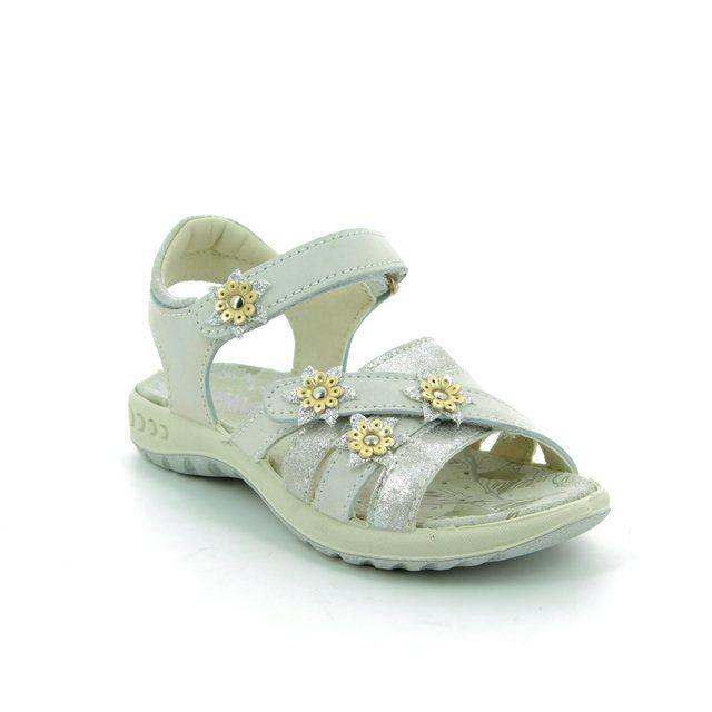 IMAC Angel 73460-3005026 White everyday shoes