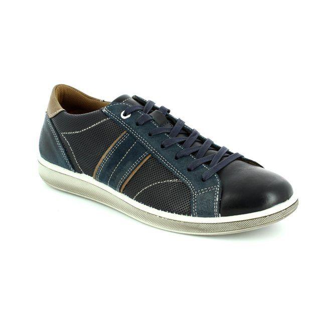 IMAC Fashion Shoes - Navy - 70890/2821500 ASTAN SMITH 2