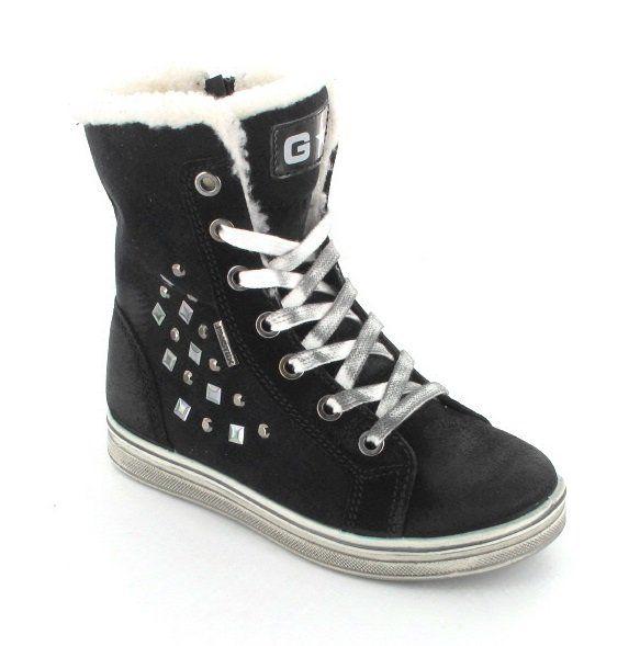 IMAC Aygotex 28 24708-7000011 Black boots