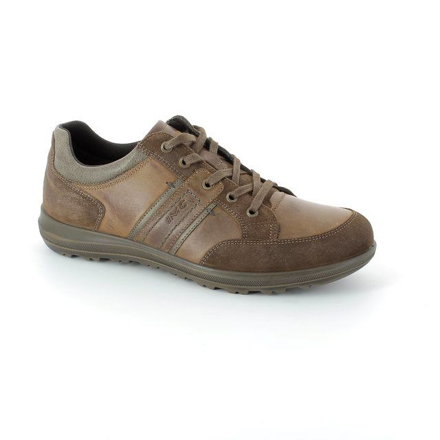 IMAC Banner 41680-2428017 Brown multi casual shoes