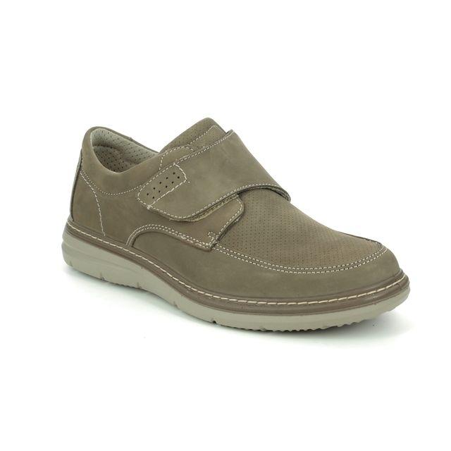 IMAC Casual Shoes - Beige nubuck - 0951/3026013 BELFAST