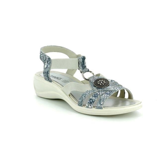 IMAC Sandals - Pewter - 108622/744411 CATHRYN