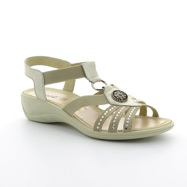IMAC Cathryn 32660-1639013 Beige sandals