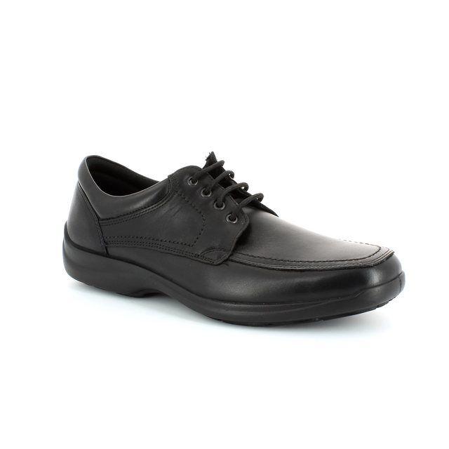 IMAC Dash 30280-1000011 Black casual shoes