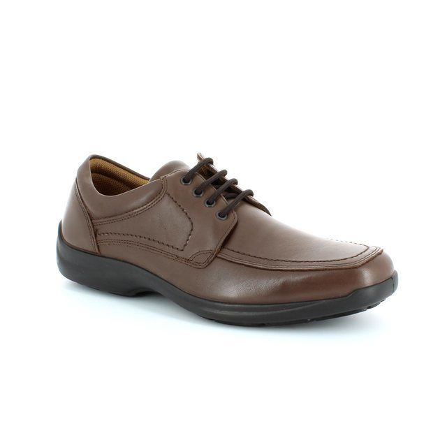IMAC Dash 30280-2293017 Brown casual shoes