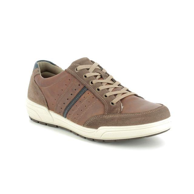 IMAC Casual Shoes - Brown - 2570/2428009 DAXING