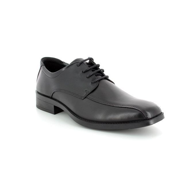 IMAC Formal Shoes - Black - 100010/282611 DENIM