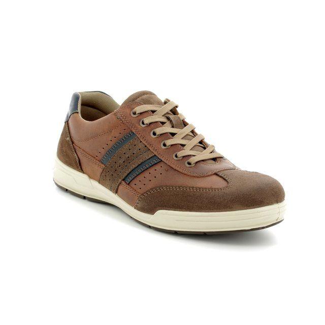 IMAC Casual Shoes - Tan - 102880/242809 DEXTER