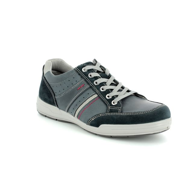 IMAC Casual Shoes - Navy multi - 102890/240918 DEXTER 81