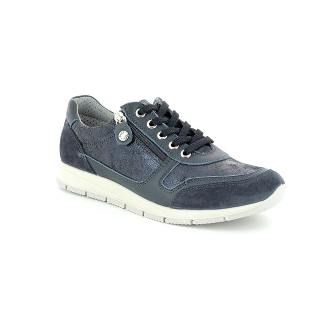 IMAC Trainers - Navy - 106870/140809 EDITH  81
