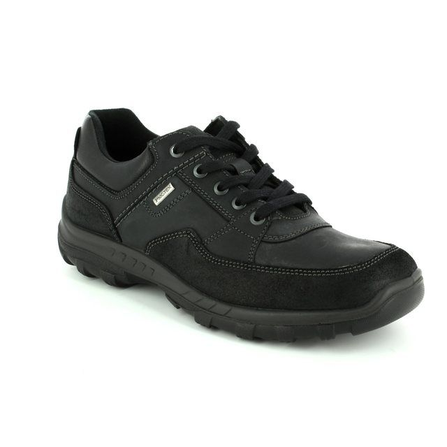 IMAC Casual Shoes - Black - 81188/3470011 GORDONA TEX