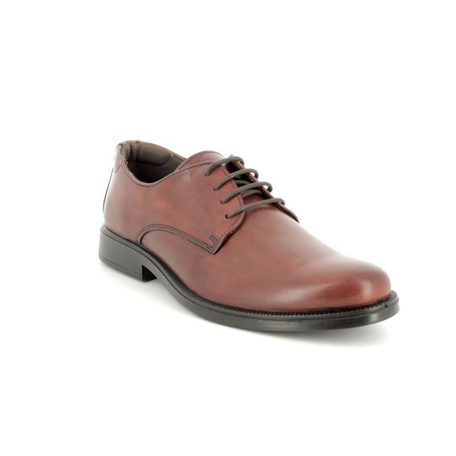 IMAC Formal Shoes - Brown - 100260/282717 HEARTLANTA