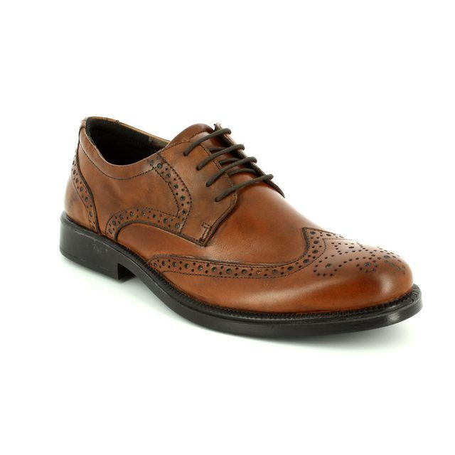 IMAC Brogues - Brown - 70140/2826601 HEARTY BROGUE