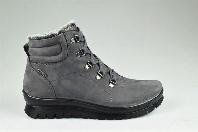 IMAC Ankle Boots - Grey - 8008/30054018 KIARING TEX 95