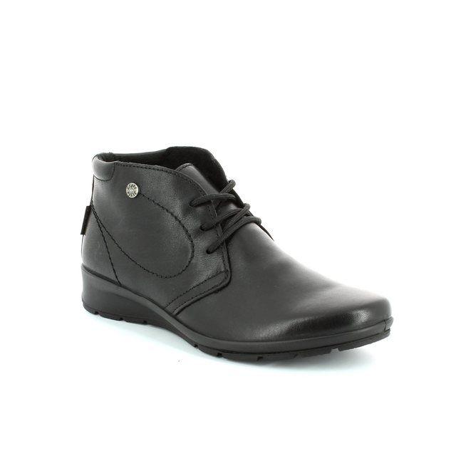 IMAC Kristal 41951-1400011 Black walking boots