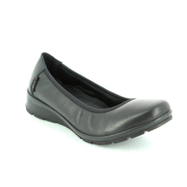 IMAC Kristali 62231-1400011 Black pumps